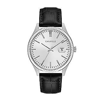 Bulova Clock Man Ref. 43B150