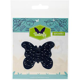Find It Trading Yvonne Creations Butterfly Series Die-Butterfly 1
