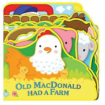 Old MacDonald Had a Farm - Read Along. Sing the Song! by Jo Moon - 978