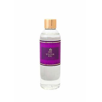 Diffuser refill 200ml vinter fig av Shearer stearinlys