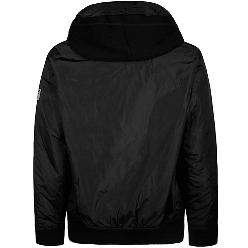 Dsquared2 DSquared2 Padded 'SKI' Logo Jacket