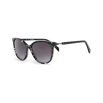 Balmain-accessoires-zonnebrillen-BL2102_03-dames-zwart, dimgray