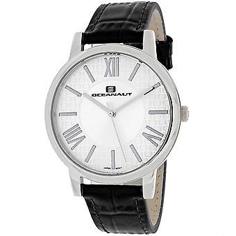 Oceanaut Women's Moon White Dial Watch - OC7211