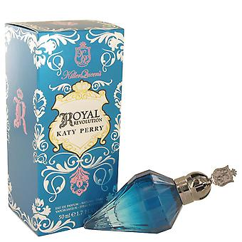 Katy Perry Royal Revolution Eau de Parfum 30ml EDP Spray