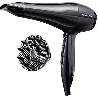 Remington AC 5999 Hair dryer Black (glossy)