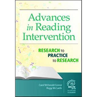 Vooruitgang in het lezen van de interventie - onderzoek naar de praktijk naar onderzoek door