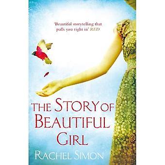 Het verhaal van mooi meisje