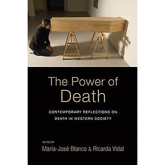 Power of Death by Blanco Vidal