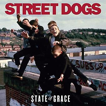 Street Dogs - State of Grace [CD] USA import