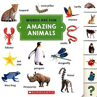 Amazing eläimiä muiden lasten Press