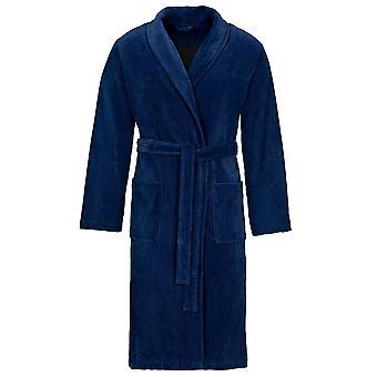 Vossen 162267 menns Caruso slåbrok Loungewear kappe badekåpe