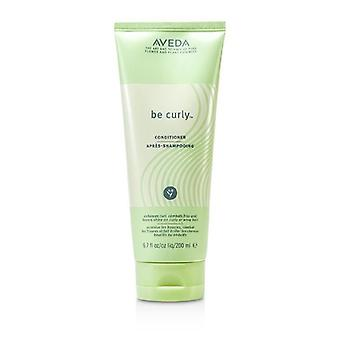 Défini Curls Conditioner Be Curly Aveda (200 ml)