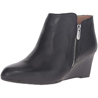 Adrienne Vittadini Womens MERIEL Kapalı Ayak Bileği Moda Boots