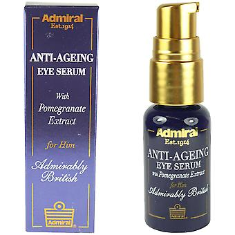 Admiral Anti-Ageing Eye Serum With Pomegranate 15ml