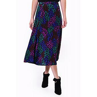Fabienne Chapot Wonder Skirt Patchy Leopard