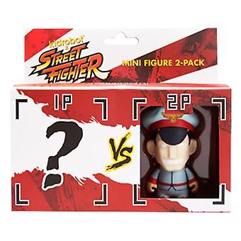 Street Fighter M Bison 2 Pk