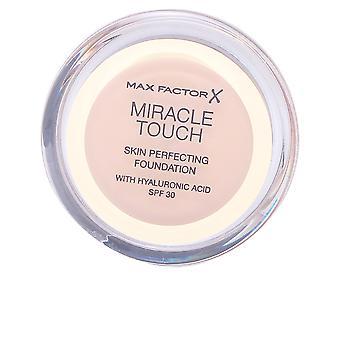 Max Factor Miracle Touch neste Illusion Foundation #085-karamelli naisten