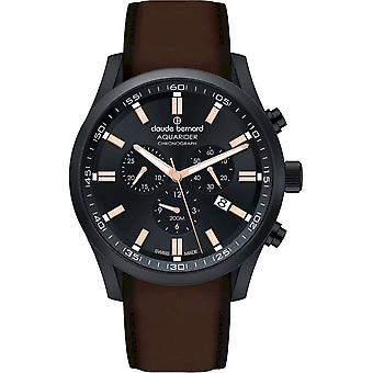 Claude Bernard - Watch - Men - Aquarider - 10222 37NC NIR