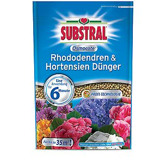 SUBSTRAL® Osmocote Rhododendrons & Hydrangea fertilizer, 750 g