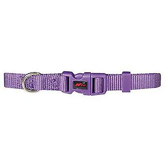 Nayeco Basic Dog Collar Lila size M (Dogs , Collars, Leads and Harnesses , Collars)