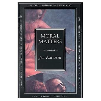 Moralfrågor