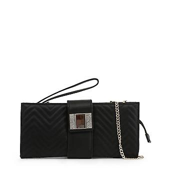 Guess Original Women Spring/Summer Clutch Bag - Black Color 39399