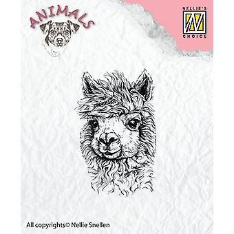 מבחר של נלי ' בחירה-לאמה ANI014 30x47mm