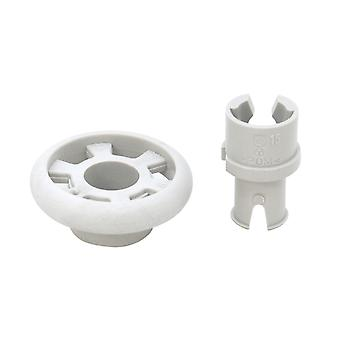 AEG Dishwasher Upper Basket Wheel
