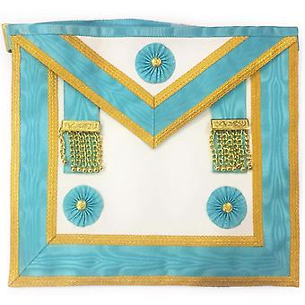 Centennial /canadian master mason apron