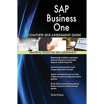 SAP Business One Complete SelfAssessment Guide by Blokdyk & Gerardus