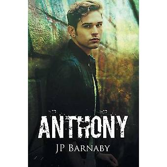Anthony by Barnaby & J.P.