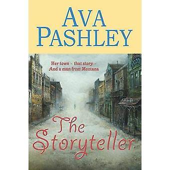 The Storyteller by Pashley & Ava