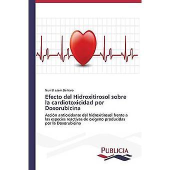Efecto del Hidroxitirosol sobre la cardiotoxicidad por Doxorubicina by El azem De haro Nuri