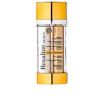 Rexaline Premium Line-killer X-treme Face Architect Bi-serum 2x15 Ml Dla Kobiet