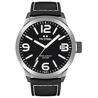 Herren's Uhr Tw Steel TWMC29 (45 mm)