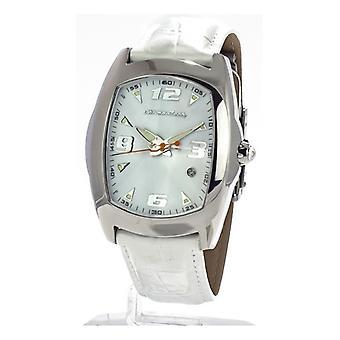 Men's Watch Chronotech CT7504M-B (39 mm) (Ø 39 mm)