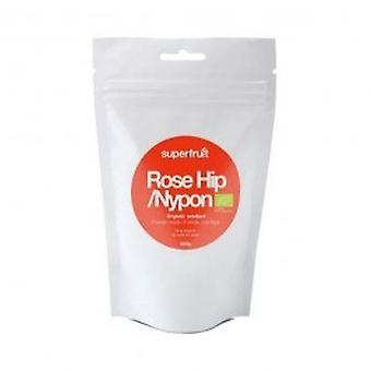 Superfruit - Rosehip Powder - EU Organic 200g