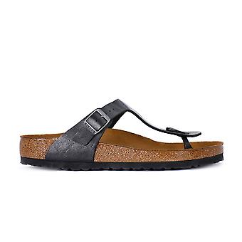 Birkenstock Gizeh Licorice 541951 universal summer women shoes