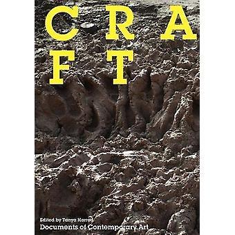 Craft by Tanya Harrod - 9780854882663 Book