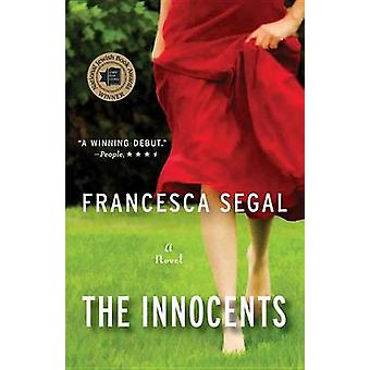 The Innocents by Francesca Segal - 9781401341893 Book