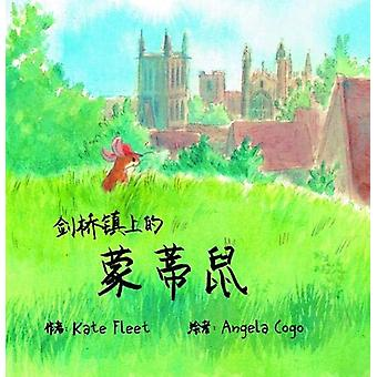 Monty Mouse of Cambridge Town - 9781912916160 Book