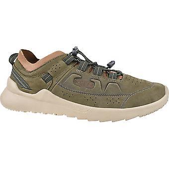 Keen Highland 1022662 universal todo ano sapatos masculinos