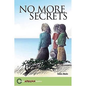 No More Secrets (HAR)
