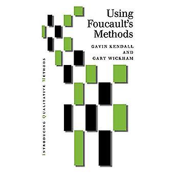 Za pomocą metody Foucaulta (Wprowadzenie metody jakościowe serii)