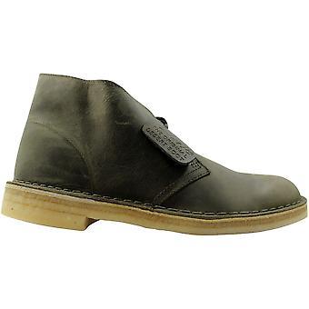 Clarks Desert Boot Olive 77889 Männer's