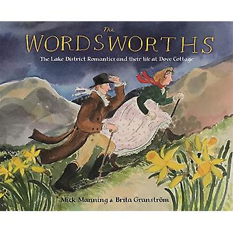 Wordsworths by Mick Manning