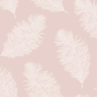 Patterdale Hawthorn Pink Wallpaper Holden 90860