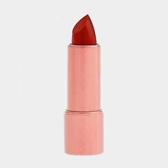 Rouge à lèvres rouge confortable et sans smudge