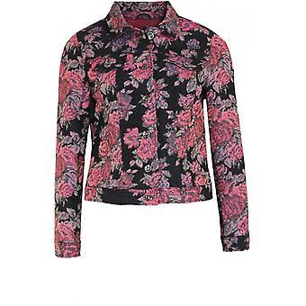 Bianca Çiçek Ceket