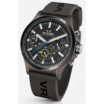 TW Steel TW936 VR46 PILOT Valentino Rossi watch 48mm